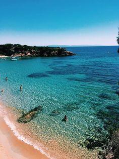La #Corse du Sud !