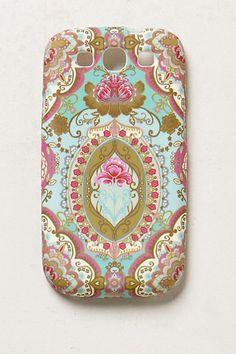 Lotus Galaxy SII Case