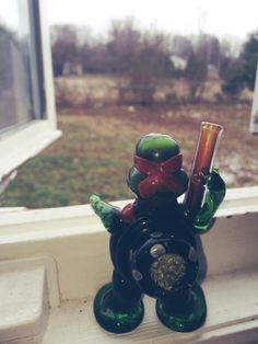 Turtle Bong Power | Repined By 5280mosli.com | Organic Cannabis College | Top Shelf Marijuana | High Quality Shatter | #OrganicCannabis