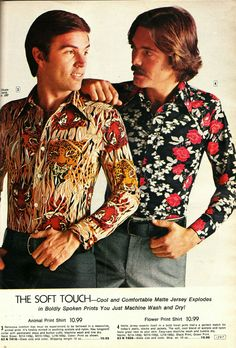 Kenny's habit of gently whispering into Jim's ear placed considerable strain on their friendship.