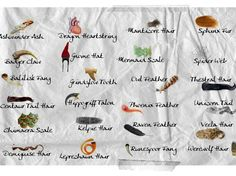 What core would be in your wand if you were a wizard. Based on Harry Potter.