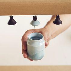 Precioso post de Marta de @micestademimbre en el que nos explica cómo utiliza Autentico Chalk Paint para dar puntos de color en las diferentes estancias de su casa.¿Qué lugar de tu casa pintarías tú? #autenticopaintspain #autenticochalkpaint #chalkpaintes #autenticospain #autenticopaint #laliwhite #laiablanco