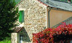 Restaurer les joints d'une façade en pierre - http://www.systemed.fr/