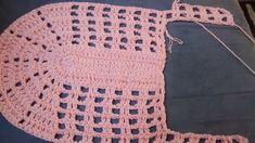 Crochet Stitches, Crochet Patterns, Crochet Top, Free Pattern, Diy And Crafts, Blanket, Women, Fashion, Bathroom Mat