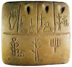 """Résultat de recherche d'images pour """"pictogramme antique mesopotamie"""""""