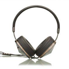 Headphones We Are Frends  Gunmetal Taylor