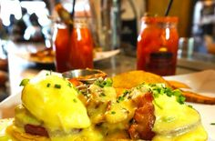 """11 Great Montreal """"Brunch Date"""" Restaurants"""