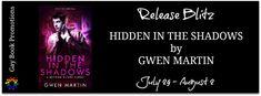 New Release - Hidden in the Shadowsby Gwen Martin