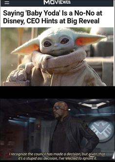 40 More Baby Yoda Memes Because Posting Them is The Way Funny Marvel Memes, Marvel Jokes, Avengers Memes, Stupid Funny, Funny Jokes, Hilarious, Yoda Meme, Star Wars Humor, Disney Memes