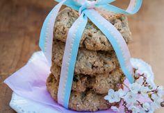 Cookies au lait concentré sucréVoir la recette desCookies au lait concentré sucré >>