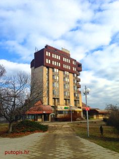 Vukovar, Croatia #vukovar #croatia #travel #excursions #sightseeing #putopis