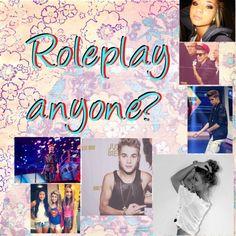 """Roleplays???"" by crazeebabeebieber on Polyvore"