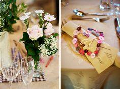 Wedding Favour Ideas ~ UK Wedding Blog ~ Whimsical Wonderland Weddings