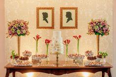 como decorar noivado ou mini wedding abc de beleza e e ai beleza 1