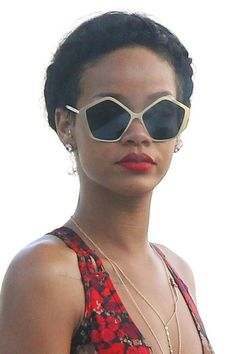 710022c9c9e 110 Best Rihanna Sunglasses images in 2019