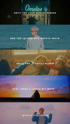 Spring Day reached views yesterday, A. We now have 7 MVs with views and BTS is the only K-Pop group with 3 MVs having likes. Bts Song Lyrics, Bts Lyrics Quotes, Bts Qoutes, Music Lyrics, Pop Lyrics, Bts Wallpaper Backgrounds, Bts Wallpaper Lyrics, Kpop Backgrounds, Army Wallpaper