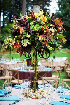 Janae Shields Photography   fall wedding