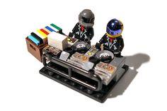 Top 20 Pop Culture Lego Kits