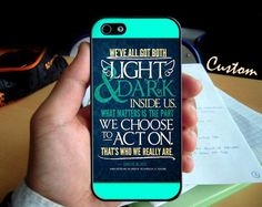 Harry Potter Sirius Black Quote for iPhone 4 case, iPhone 5 case and Samsung Galaxy s3 case