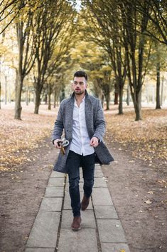 Autumn / Fall Jackets | Mens Fashion