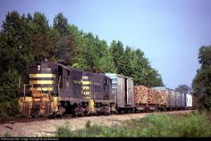 RailPictures.Net Photo: MB 102 Meridian & Bigbee EMD GP7 at Meridian, Mississippi by Joe Blackwell