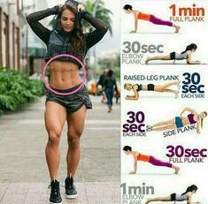 Abs workout #sixpackabs