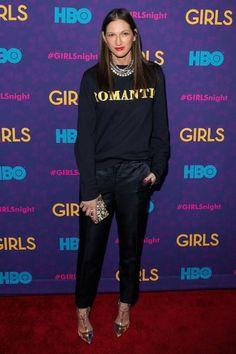 6 januari - Style File: Jenna Lyons - Nieuws - Fashion