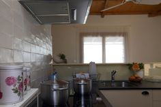 In the kitchen. Decor, Furniture, Suites, Kitchen Cabinets, Cabinet, Table, Home Decor, Kitchen