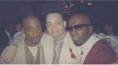 Tupac Shakur, Kid and Aaron Hall 90s Hip Hop, Hip Hop And R&b, Hip Hop Rap, Tupac Shakur, 2pac, Kid N Play, Rapper Delight, Tupac Makaveli, Tupac Pictures