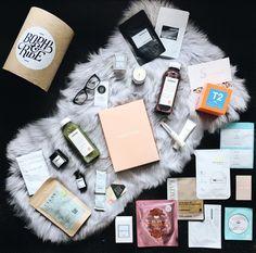 Nudie Glow x Bodhi & Ride Goodie Bags, Korean Beauty, Melbourne, Glow, Product Launch, Instagram Posts, Goodies, Australia, Events
