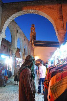 El Mercado andalusí, gran novedad de las fiestas del Corpus 2013