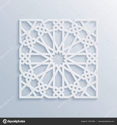 Find Vector Muslim Mosaic Persian Motif Mosque stock images in HD and millions of other royalty-free stock photos, illustrations and vectors in the Shutterstock collection. Thousands of new, high-quality pictures added every day. Motifs Islamiques, Islamic Motifs, Islamic Art Pattern, Arabic Pattern, Pattern Art, Geometric Patterns, Persian Pattern, Persian Motifs, Arabic Design