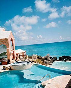 In The Pink Bermuda Hotelsthe