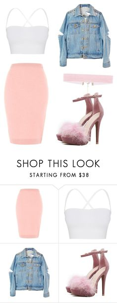 """""""Sans titre #32"""" by megan-simard ❤ liked on Polyvore featuring Topshop and Theory"""