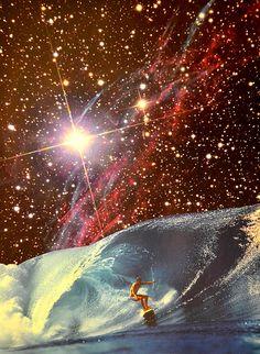 Surf Session   por Djuno Tomsni