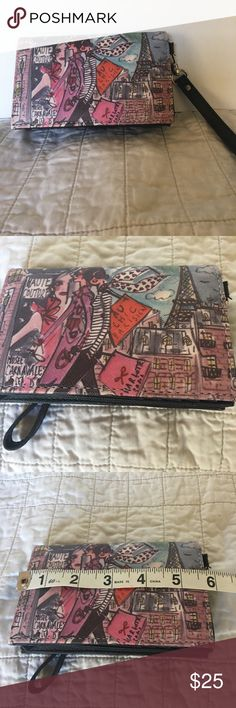 French girl izak wallet French girl izak wallet izak Bags Wallets
