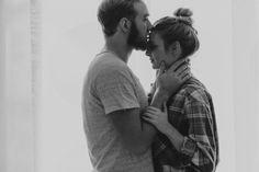 Homestory / Paarshooting – Simon & Christina
