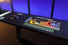 Patten Studio: Design and Technology for Interactive Experiences