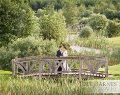 Wedding photographer Sandburn Hall