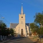Koup Gallery - The Karoo, South Africa Prince Albert, Notre Dame, South Africa, Dutch, Gallery, Building, Travel, Viajes, Dutch Language