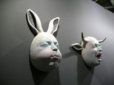 samuel salcedo art | Samuel Salcedo – sculptures