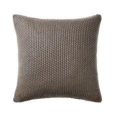Home Republic Santona Cushion Silver Foil, cushion, cushion cover