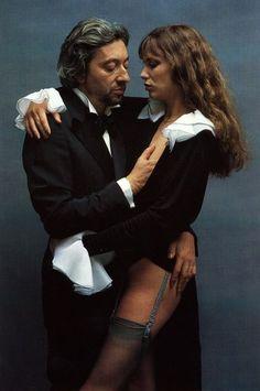 Gainsbourg + Birkin