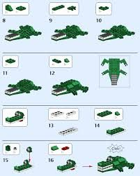 Image result for lego monthly mini build instructions pdf