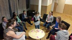 Uke 10 | Aktivitetsklubben Stord