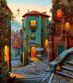 """@Tadashi_777: I'd like to live there(^o^) RT @ayshenhappy: ""@Tadashi_777: Nice pic☆""@vnunes6: """""""""