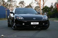 Mazda RX8 2005
