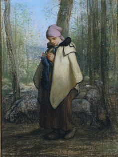 artpeintureJean-François Millet