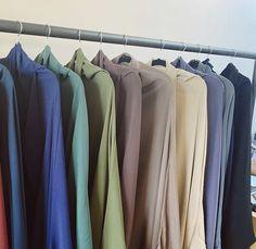 Mode Niqab, Closet, Beautiful, Home Decor, Armoire, Decoration Home, Room Decor, Closets, Cupboard