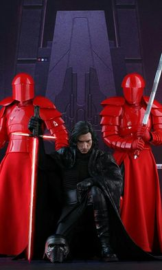 Master of the Knights of Ren